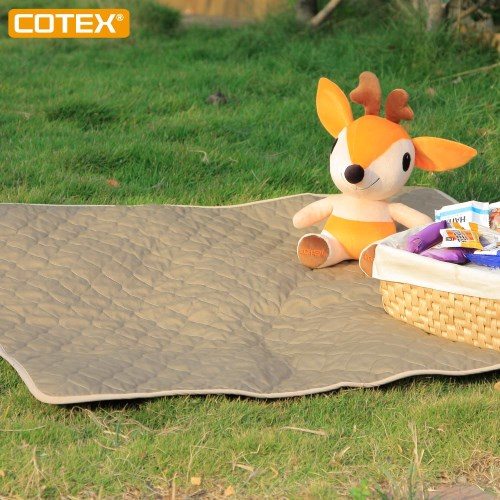 COTEX SIKAER 防水透氣萬用墊 床墊救星! 防水 透氣 防螨 保潔墊 方便攜帶 野餐好用
