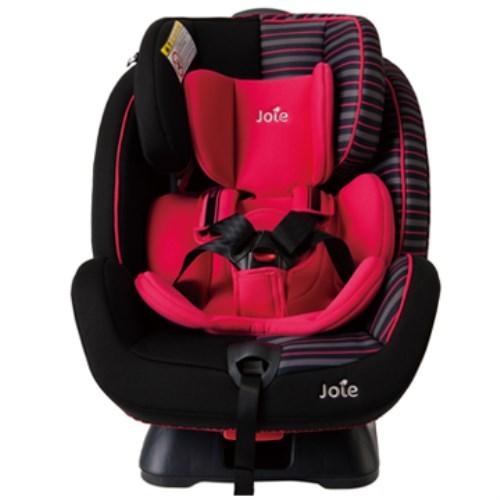 【奇哥】Joie 0-7歲成長汽座-紅★73折↘送銀離子抗菌防踢毯